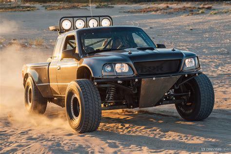 prerunner ranger jr 39 s desert dominating ford ranger prerunner drivingline