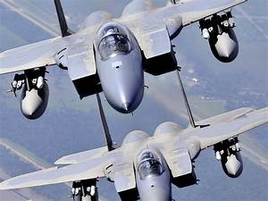 The F-15 Is Hands Down The Best American Fighter Ever ...