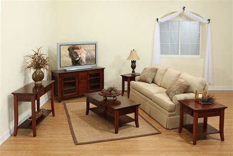 end tables amish furniture collection shelby township mi