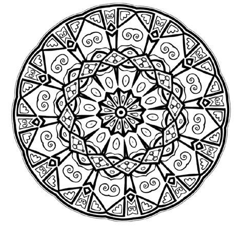 juegos de pintar mandalas adult coloring books mandala