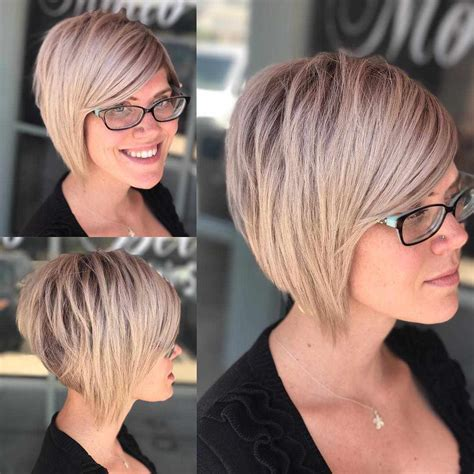 Short Hairstyles For Fine Hair Are Wonderful Inspirations