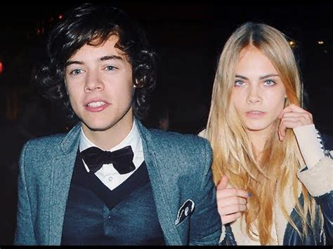 Harry Styles Girlfriend