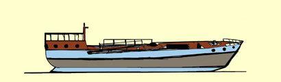 Torpedo Wreck  Thai Wreck Diver