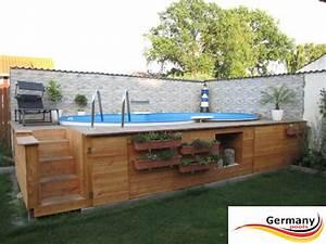 Pool Ohne Bodenplatte : achtformpool aufbauanleitung achtformbecken montage ~ Articles-book.com Haus und Dekorationen