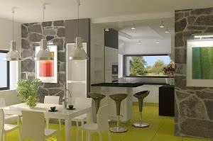 deco salon zen moderne With idee couleur peinture salon 8 ambiance salon zen
