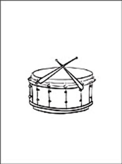 muziekinstrumenten gratis kleurplaten pagina