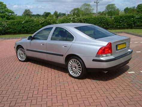 Toms60 2002 Volvo S60 Specs, Photos, Modification Info At