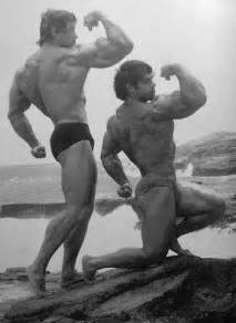 Arnold Schwarzenegger Franco