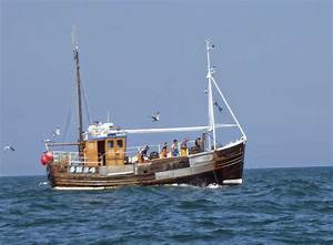 Log Of Robinetta Spurn Head To Scarborough