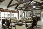 Open Loft Like Family Home Relaxed Feeling by Sophisticated Style House Decorating Decoholic