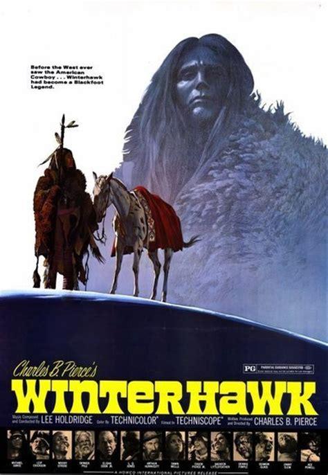 winterhawk  review film summary  roger ebert