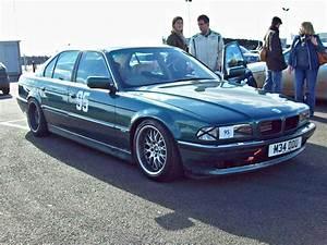 357 Bmw  740i  E38   1995