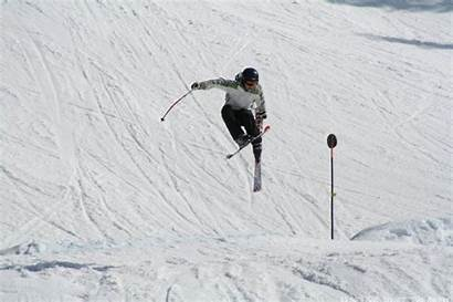 Tryvann Norway Skiing Oslo 2006 April Curezone