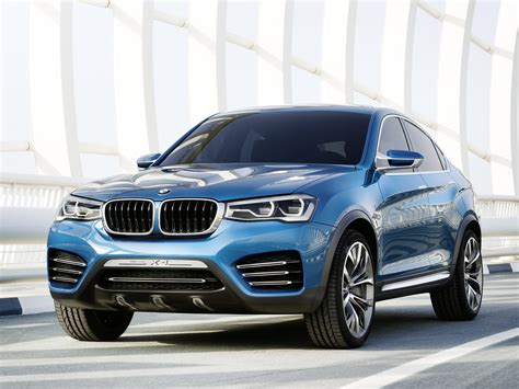 Bmw X4 Picture by Bmw X4 Picture 100363 Bmw Photo Gallery Carsbase