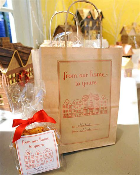 valentines day decorations for home 120110 gingerbread house packaging martha stewart 43186