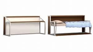 Lit Gain De Place : le blog mobiliermoss toutes nos solutions gain de place ~ Premium-room.com Idées de Décoration