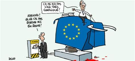 verdrag europese unie