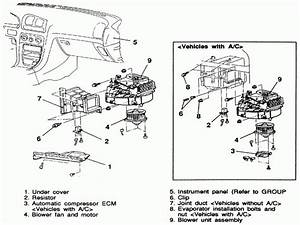 02 Saturn Blower Motor Wiring Diagram