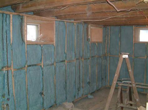 vmc chambre humide isolation des sous sol cave conseils et infos