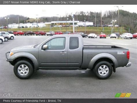 2007 Nissan Frontier Nismo King Cab