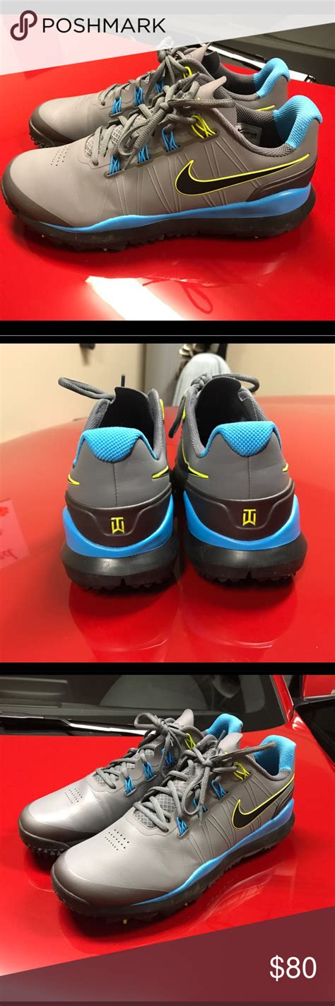 Nike Tiger Woods golf shoes   Shoes, Golf shoes, Nike shoes