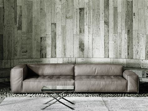 living divani sofa sectional sofa with removable cover neowall by living divani design piero lissoni