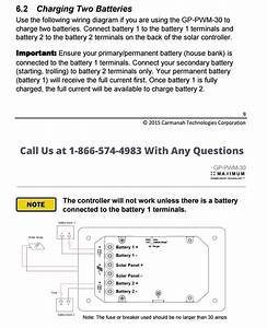 Xp Battery Charger Wiring Diagram