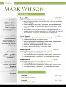 Sample Creative Resume 18 Documents In Word