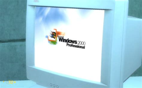 windows  monitor screens black mesa skin mods