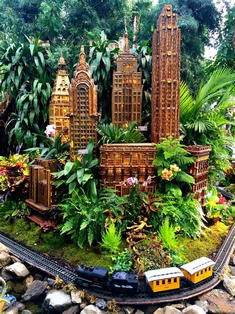 new york botanical gardens show new york botanical garden s show