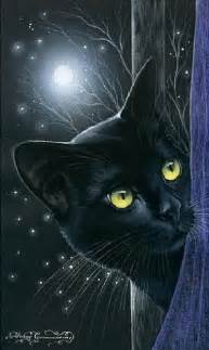 Irina Garmashova Cat Art