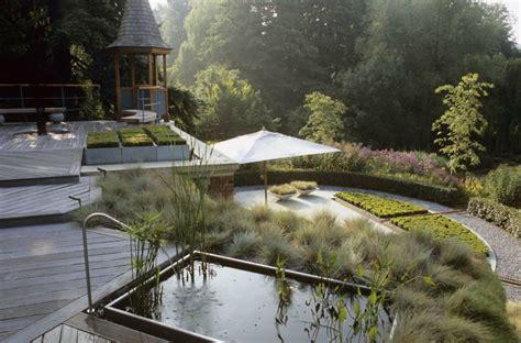 Ausgezeichnet Gartenarchitektur Wie Sieht Die Moderne Gartengestaltung Heute Aus