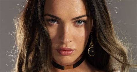 Which Megan Fox Movie The Actress Ashamed Show Her