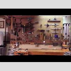 Shopsmithour New Shop Layout And How To Tips  Youtube