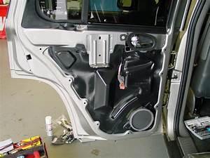 Rear Door
