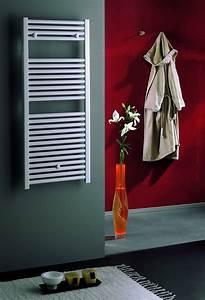 Radiateur Seche Serviette Chauffage Central : les radiateurs sche serviettes adesio ~ Melissatoandfro.com Idées de Décoration