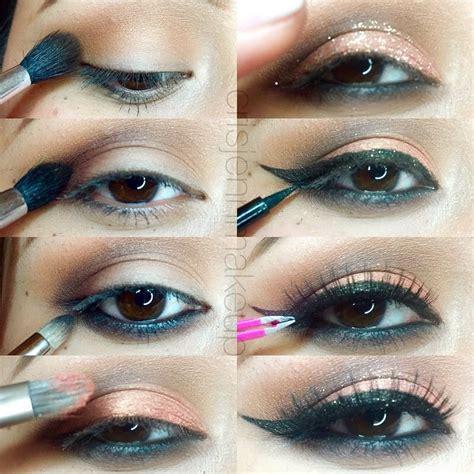 tuto maquillage comment avoir des yeux de chat astuces