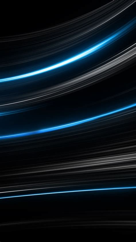 Abstract Line Wallpaper by