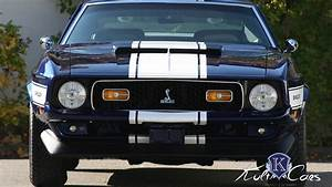 1971 Shelby GT 350 Euroshelby - YouTube