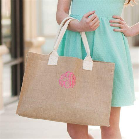 wholesale burlap tote bag