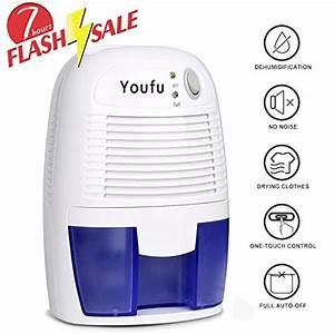 Luftentfeuchter Für Schlafzimmer : luftentfeuchter 500ml mini raumentfeuchter elektronischer ~ A.2002-acura-tl-radio.info Haus und Dekorationen