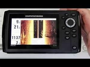 Humminbird Helix 5 : humminbird helix 5 setup youtube ~ Medecine-chirurgie-esthetiques.com Avis de Voitures