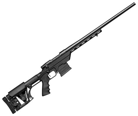 Weatherby Introduces the Vanguard Modular Chassis Rifle ...