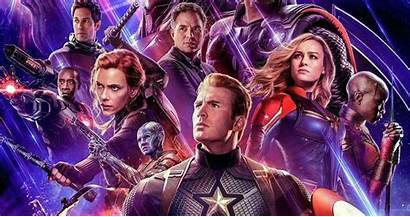 Mcu Characters Side Heroes Main Avengers Smarter