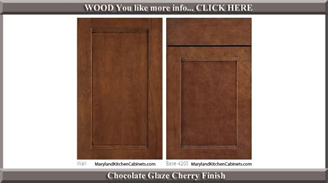 kitchen cabinet door finishes 420 cherry cabinet door styles and finishes maryland 5274