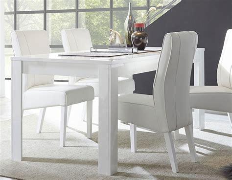 table carrée avec rallonge table a manger blanc laque design atmore zd1 1 jpg