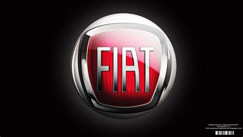 Fiat Logo Wallpapers