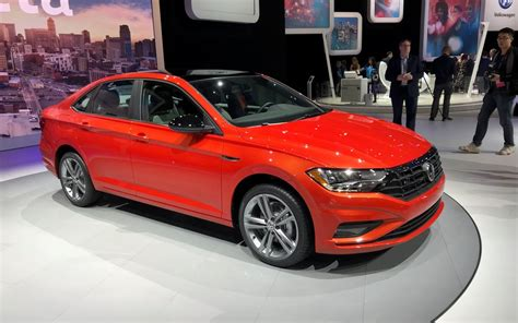 2019 Volkswagen Jetta Here's What We Know So Far The