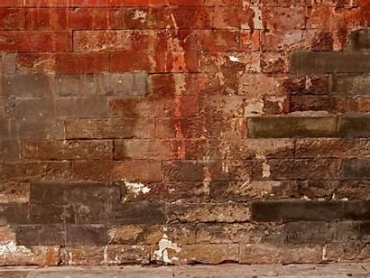 Brick Ming Dynasty Broken