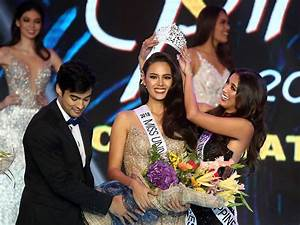 From Miss World Philippines 2016 To Miss Universe